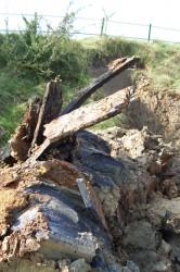 Impacted Soil Arisings